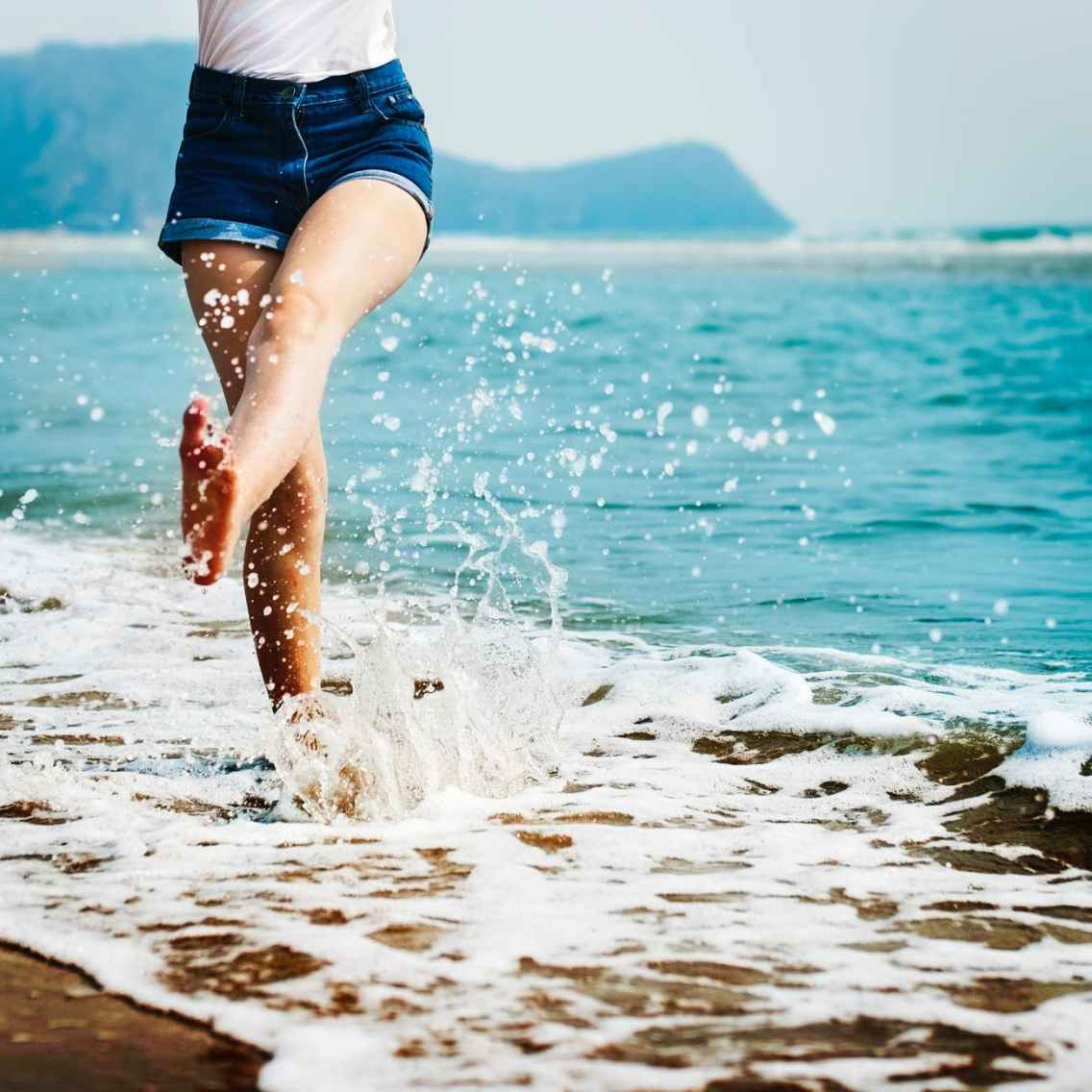 Great things happen when you choose joy.